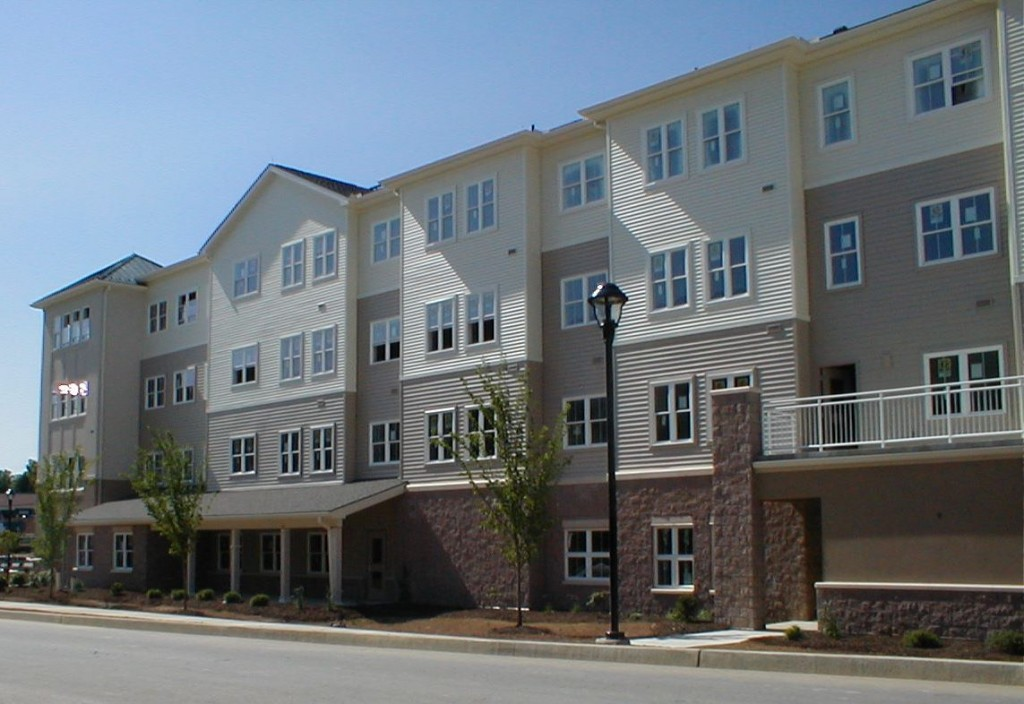 Westminster Place at the Long Community, Manheim Township